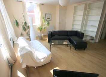 Thumbnail 2 bed flat to rent in Raleigh Road, Southville, Bristol