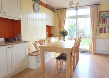 Thumbnail 3 bed detached house for sale in Lisheen Avenue, Castleford