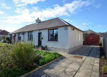 Thumbnail 2 bed semi-detached bungalow for sale in 49 Wilson Avenue, Prestonpans