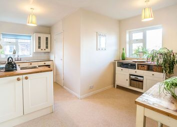 Thumbnail 2 bed flat for sale in The Garth, Cottingham