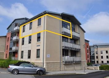 Thumbnail 2 bed flat to rent in Tresawya Drive, Truro