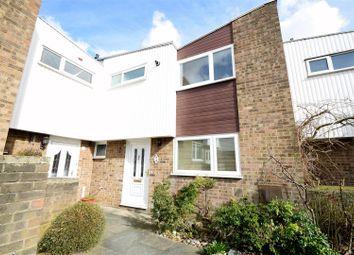 Thumbnail 3 bed terraced house to rent in Fairmile Court, Regency Walk, Croydon