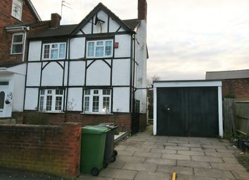 Thumbnail 3 bed detached house for sale in Hartley Street, Wolverhampton