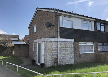 Thumbnail 3 bed terraced house to rent in Rothley Walk, Northfield, Birmingham
