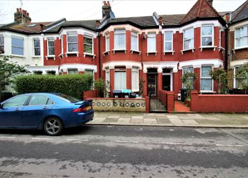 Thumbnail 3 bed terraced house to rent in Carlingford Road, London