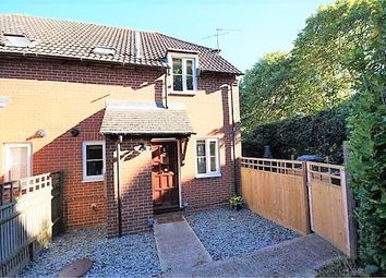 Thumbnail 1 bed semi-detached house for sale in Bosham Close, Earley, Reading