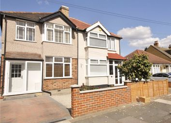 Thumbnail 3 bed semi-detached house for sale in Heathside, Whitton