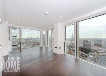 Thumbnail 2 bed flat for sale in 8 Casson Square, South Bank Place, Waterloo