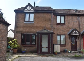 Thumbnail End terrace house for sale in Rosemary Close, Sketty, Swansea