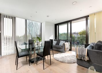 Thumbnail 2 bed flat to rent in One The Elephant, Gabriel Walk, London