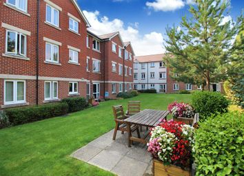 Thumbnail 1 bed property for sale in Kings Court, Harwood Road, Horsham