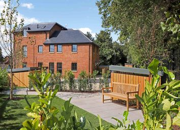 Thumbnail 2 bed flat for sale in The Old Police Sation, Station Road, Alresford