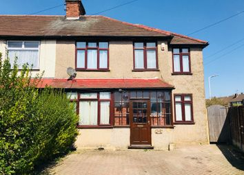 Thumbnail 5 bed semi-detached house to rent in Yeading Lane, Hayes
