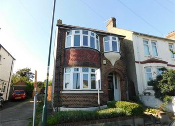 Thumbnail 3 bed detached house to rent in Chicago Avenue, Gillingham