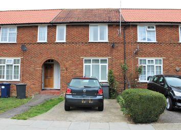 Thumbnail 2 bed property to rent in Silkstream Road, Burnt Oak, Edgware