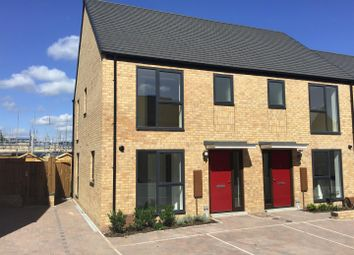 Thumbnail 3 bedroom property for sale in Staneford Close, Ketley, Telford