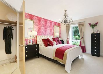 Thumbnail 2 bed flat for sale in GU1