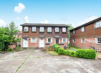 Thumbnail 1 bed terraced house for sale in Kings Road, Woking, Surrey