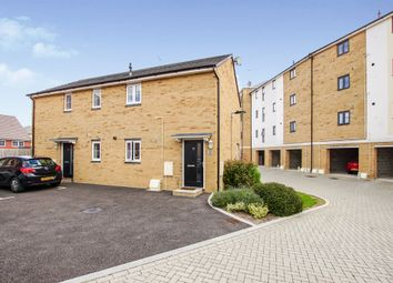 2 bed property for sale in Pool Paddock, Charlton Hayes, Bristol BS34