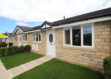 Thumbnail 2 bedroom terraced bungalow for sale in Towneley Road, Longridge, Preston