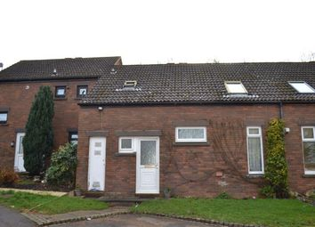 Thumbnail 3 bed terraced house for sale in Hembury Place, Briar Hill, Northampton