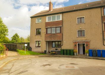 Thumbnail 3 bed flat for sale in Angus Terrace, Oban