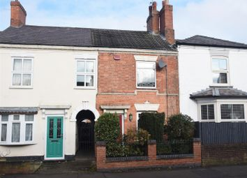 Thumbnail 2 bed property for sale in Tamworth Road, Ashby-De-La-Zouch