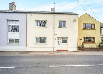 3 bed terraced house for sale in Standingstone, Wigton, Cumbria CA7