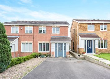 Thumbnail 3 bed semi-detached house to rent in Galway Close, Royston, Barnsley