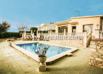 Thumbnail 5 bed property for sale in Roca Grossa, Lloret De Mar, Spain