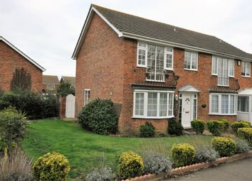 Thumbnail 3 bed end terrace house to rent in College Road, Bexhill On Sea, Bexhill-On-Sea