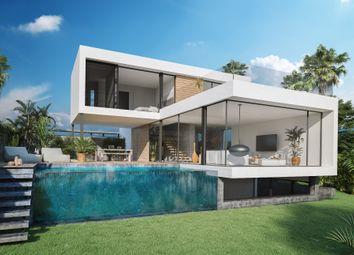 Thumbnail 4 bed villa for sale in El Campanario. Estepona, Málaga, Andalusia, Spain