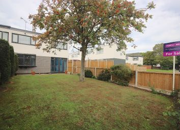 Thumbnail 3 bed end terrace house for sale in Lambeth Close, Coventry