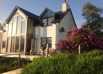 Thumbnail 2 bed detached house for sale in Lochdon, Isle Of Mull, Argyll And Bute