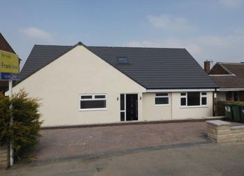 Thumbnail 5 bedroom detached house for sale in Hollins Spring Avenue, Dronfield, Derbyshire