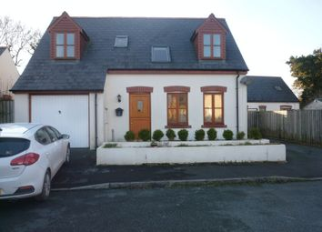 Thumbnail 3 bedroom bungalow to rent in Heol Ty Newydd, Cilgerran, Cardigan