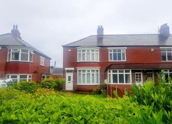 Thumbnail 2 bed terraced house for sale in Green Lane, Middlesbrough