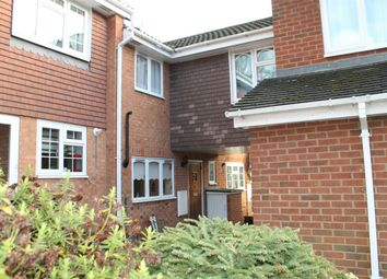 Thumbnail 3 bed terraced house for sale in Carrington Square, Harrow Weald, Middlesex