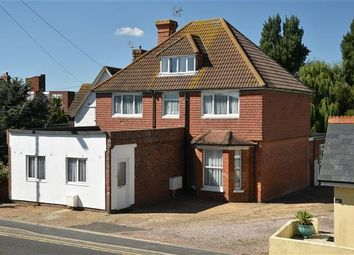 Thumbnail 8 bed property for sale in High Street, Dymchurch, Romney Marsh