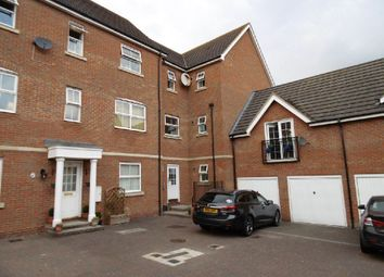 Thumbnail 2 bed flat to rent in Richards Close, Witham