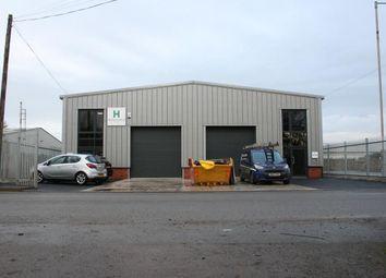 Thumbnail Industrial to let in Langar, Nottinghamshire