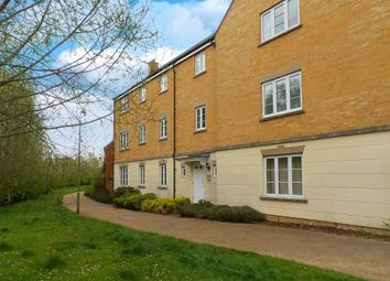 Thumbnail 1 bed flat to rent in Madley Brook Lane, Witney, Oxfordshire