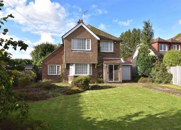 Canterbury Road, Kennington, Ashford TN24. 4 bed detached house for sale          Just added