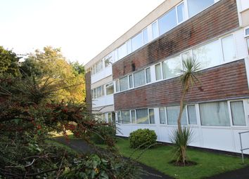 Thumbnail 2 bed flat to rent in Barton Road, Torquay