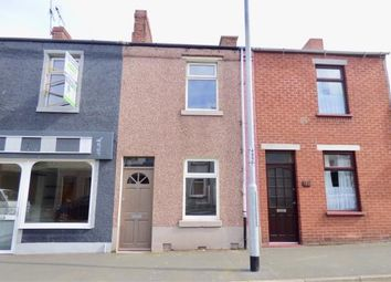 Thumbnail 2 bed terraced house to rent in Cavendish Street, Barrow-In-Furness, Cumbria