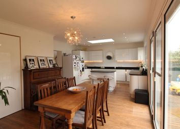 Thumbnail 4 bed semi-detached house for sale in Sandhurst Avenue, Pembury, Tunbridge Wells