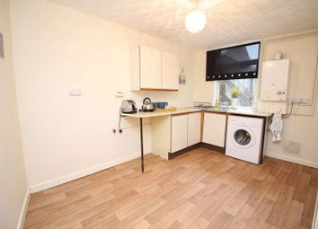 Thumbnail 2 bed maisonette for sale in Coedpenmaen Road, Trallwn, Pontypridd