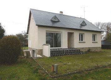Thumbnail 3 bed detached house for sale in Saint-Hilaire-Du-Harcouet, Manche, 50600, France
