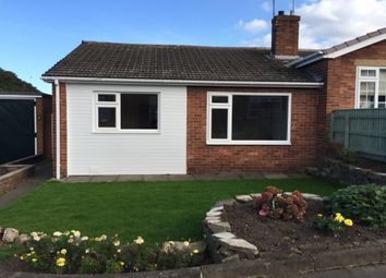 Thumbnail 2 bed bungalow for sale in Shirwood Avenue, Whickham, Newcastle Upon Tyne