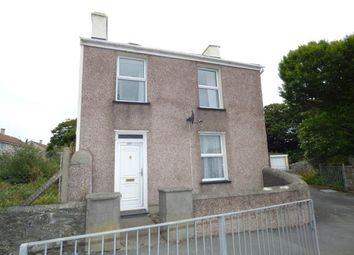 Thumbnail 2 bedroom detached house for sale in London Road, Holyhead, Sir Ynys Mon